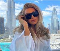 رسالة إيجابية من مايا دياب لجمهورها: «كورونا هيغيرناللأحسن»