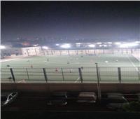 امسك مخالفة| مباراة كرة قدم في عين شمس رغم حظر التجوال
