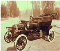 حكايات| أول سيارة في مصر.. عربة تجرها الشياطين «هرب منها الفلاحون»
