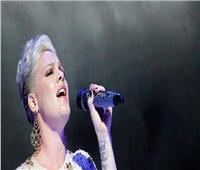 المغنية الأمريكية «بينك» تعلن إصابتها بفيروس كورونا