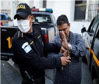 اعتقال آلاف الأشخاص في دول أمريكا الوسطى لانتهاكهم قواعد مكافحة كورونا
