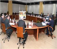وزير البترول: جاري حالياً تنفيذ برنامج طموح لتعظيم الاستفادة من الغاز