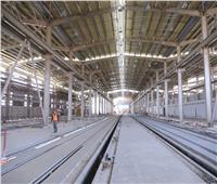 «الوزير» يكشف أخر معدلات تنفيذ القطار المكهرب