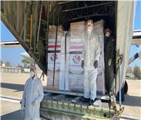 صور| السيسي يوجه بتجهيز طائرتين عسكريتين تحملان مستلزمات طبية إلى إيطاليا
