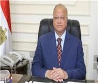 محافظة القاهرة توزع الهدايا على الأطفال بمناسبة يوم اليتيم