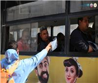إدارة الطلائع بمحافظات القاهرة الكبرى تنفذ المبادرة القومية للتوعية ضد كورونا