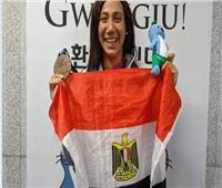 فريدة عثمان:الدولة بذلت مجهوداً كبيراً لإعادتنا إلى أرض الوطن