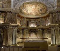 السياحة والآثار تطلق عدد من المواقع الأثرية عبر الإنترنت اليوم