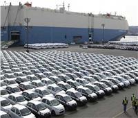 «جمارك الإسكندرية» تفرج عن سيارات بقيمة 5 مليارات و 174 مليون جنيه