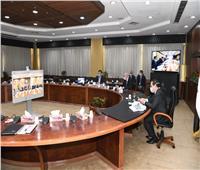 وزير البترول: صناعة البتروكيماويات في مصر تتمتع بمزايا تنافسية جيدة