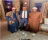 غدا.. أبو بكر والسوهاجي ضيفا عمرو الليثي في الاحتفال بليلة النصف من شعبان
