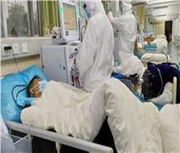 ١٧ إصابة جديدة بـ«كورونا» في السعودية ليرتفع العدد إلى ٢٤٠٢ حالة