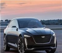 كاديلاك تكشف عن أكثر السيارات الكهربائية فخامة