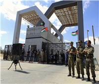 سفارة فلسطين بالقاهرة تنفي فتح باب لتسجيل سفر مواطنيها إلى غزة