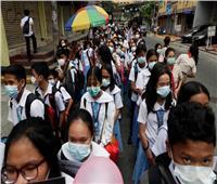 الفلبين تسجل 11 حالة وفاة و414 إصابة جديدة بفيروس كورونا