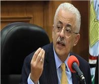 فيديو| وزير التعليم : مصر من أكثر الدول نجاحا في مواجهة كورونا