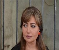 أول تعليق من ليلى علوي عقب وفاة طليقها منصور الجمال