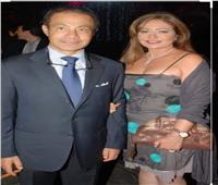شاهد ماذا قالت ليلي علوي في وفاة منصور الجمال