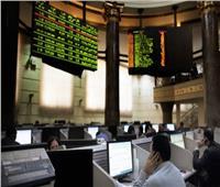 البورصة المصرية تواصل ارتفاعها بمنتصف تعاملات اليوم