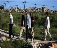 مستوطنون إسرائيليون يختطفون شابين فلسطينيين من كوبر شمال رام الله