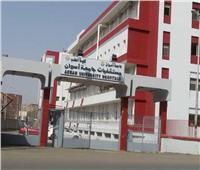 مدير مستشفى أسوان الجامعي يؤكد عدم وجود مصابين بكورونا بين الأطقم الطبية