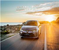 «تويوتا كورولا» تتصدر مبيعات السيارات المستوردة.. وإطلاق فئة جديدة للسوق المصري