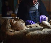 حكايات| العثور على كاهنة فرعونية باسكتلندا.. وجدها باحثون برفقة «سيدة الغرب»