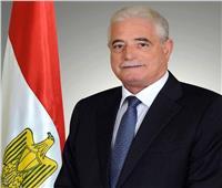 محافظ جنوب سيناء يدعم صندوق تحيا مصر بمليون جنيه