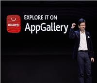 هواوي تطلق تطبيق CIB Mobile Banking على منصة AppGallery  HUAWEI