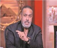 جمال العدل: بعض الفنانين يتقاضون من 8 آلاف إلى 20 ألف جنيه فقط