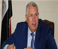 وزير الزراعة: 4 ملايين طن قمح يدخلون للدولة خلال الشهور القادمة