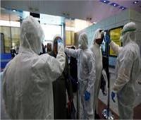ارتفاع عدد المصابين بفيروس كورونا في روسيا إلى 8672