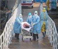 ارتفاع الإصابات بفيروس كورونا في النمسا إلى 12 ألفا و840 إصابة و273 حالة وفاة