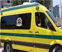 العثور على جثة داخل شقة سكنية بمنطقة أبو عشرة بالغردقة