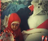 فيديو| مصير اللاجئين في ظل انتشار فيروس «كورونا»