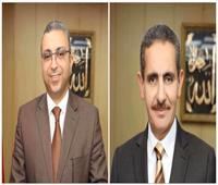 محافظ الغربية ونائبه يتبرعان بـ 20% من راتبهما لصندوق تحيا مصر