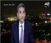 عن إدارة السيسي لأزمة كورونا.. علي السيد: زعماء العالم تخبطوا ومصر صمدت ومدت يدها للآخرين