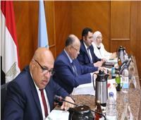 محافظ القاهرة: السلع الإستراتيجية متوفرة.. والمخابز تعمل بكامل طاقتها