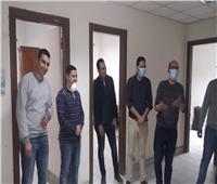 رئيس جامعة طنطا: دعم المستشفيات بكوادر طبية مدربة لمواجهة «كورونا»