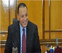 محافظ الشرقية: ما تمر به مصر لا يتحمل أى تهاون في صحة المواطنين