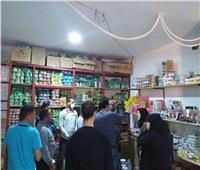 محافظة القليوبية تشن حملة على الصيدليات وتضبط أدوية مهربة ومنتهية الصلاحية