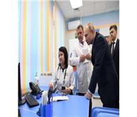 """روسيا: ارتفاع عدد المصابين بفيروس """"كورونا"""" إلى أكثر من 10 آلاف"""