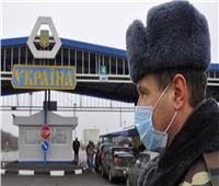 ارتفاع الإصابات بفيروس «كورونا» في أوكرانيا إلى 1892