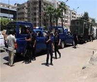 الأمن العام يضبط 197 قضية مخدرات وينفذ 75 ألف حكم