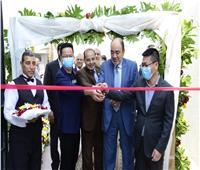 باستثمار مصري صيني.. افتتاح مصنع لإنتاج وتصنيع «الكمامات الطبية»
