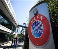 «يويفا»: إقامة «اليورو» المقبل بنفس المدن التي كانت ستستضيف البطولة هذا العام