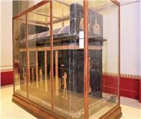 بالفيديو| جولة إرشادية لأولى القطع الأثرية المميزة بالمتحف المصري