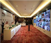 اجتماع «السياحة» بمجموعة العشرين لمناقشة تأثير «كورونا» على القطاع