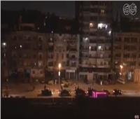 فيديو| سيارات المتحدة تُشعل حماس المواطنين في المقطم