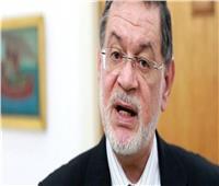 الخرباوي يكشف سر هجوم الإخوان على وزيرة الصحة ..فيديو